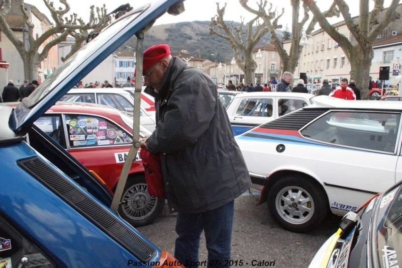 [07] 22/02/2015 - 5ème rassemblement autos à St Péray - Page 3 Dsc01552