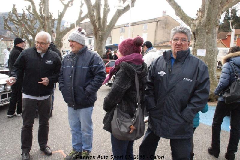 [07] 22/02/2015 - 5ème rassemblement autos à St Péray - Page 3 Dsc01553