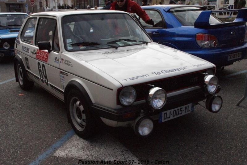 [07] 22/02/2015 - 5ème rassemblement autos à St Péray - Page 3 Dsc01554