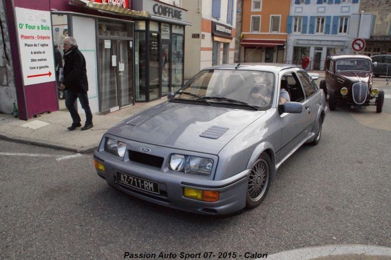 [07] 22/02/2015 - 5ème rassemblement autos à St Péray - Page 3 Dsc01558