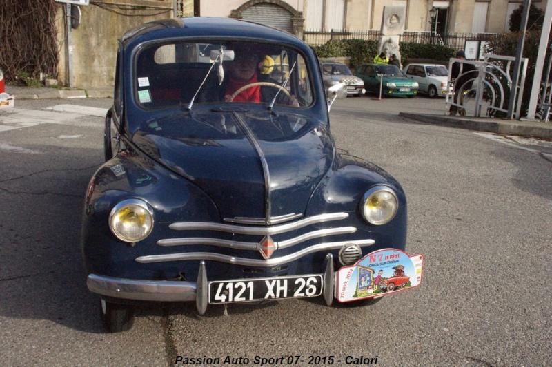 [07] 22/02/2015 - 5ème rassemblement autos à St Péray - Page 3 Dsc01562