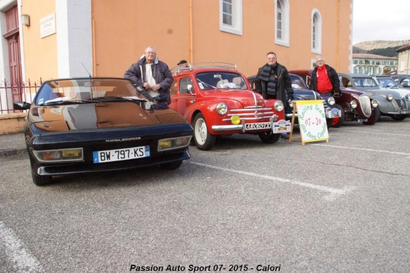 [07] 22/02/2015 - 5ème rassemblement autos à St Péray - Page 3 Dsc01563