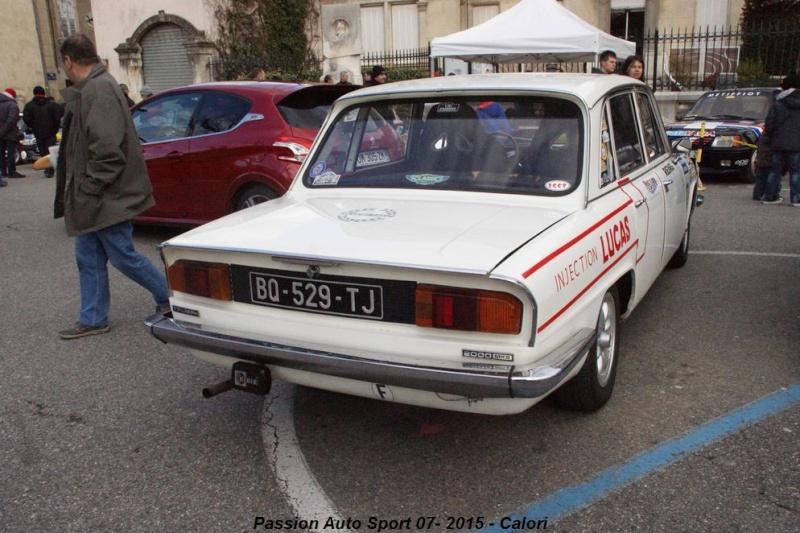[07] 22/02/2015 - 5ème rassemblement autos à St Péray - Page 3 Dsc01565