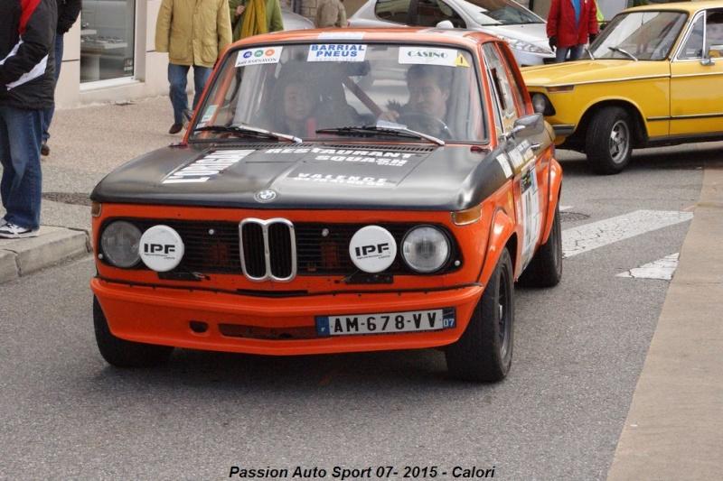 [07] 22/02/2015 - 5ème rassemblement autos à St Péray - Page 3 Dsc01568