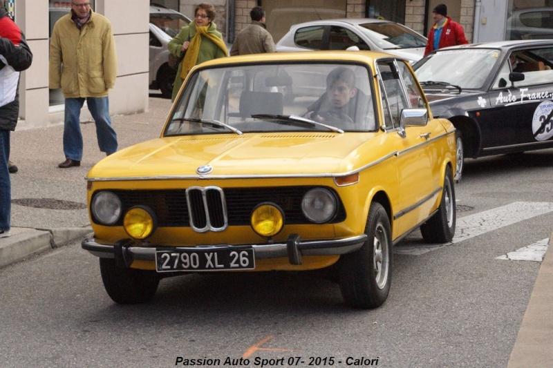 [07] 22/02/2015 - 5ème rassemblement autos à St Péray - Page 3 Dsc01569