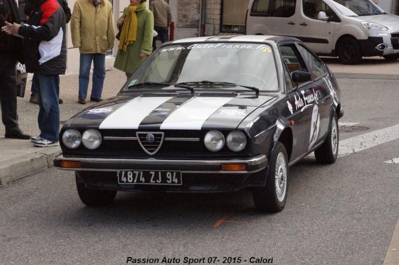 [07] 22/02/2015 - 5ème rassemblement autos à St Péray - Page 3 Dsc01570