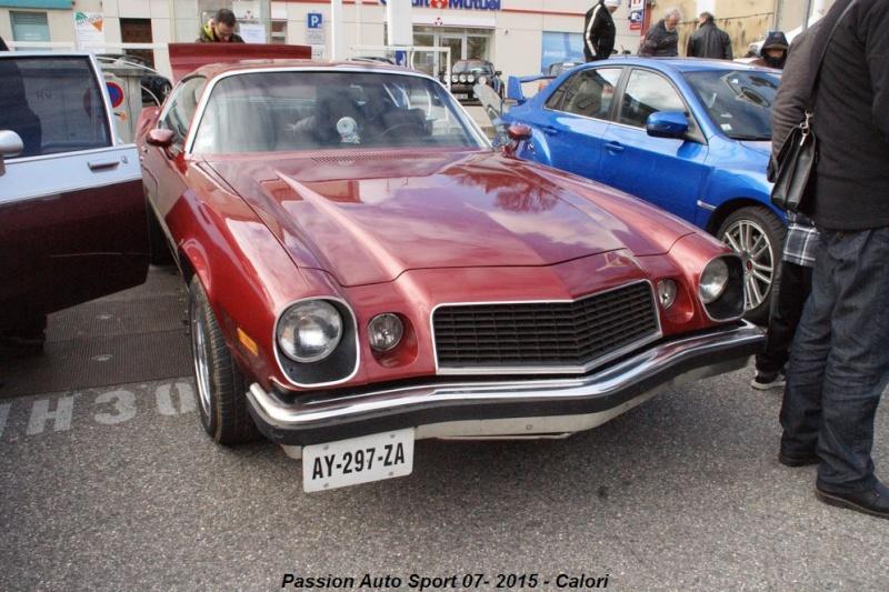 [07] 22/02/2015 - 5ème rassemblement autos à St Péray - Page 3 Dsc01574