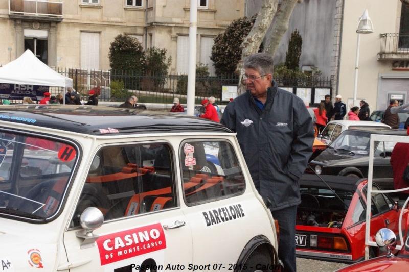 [07] 22/02/2015 - 5ème rassemblement autos à St Péray - Page 3 Dsc01580