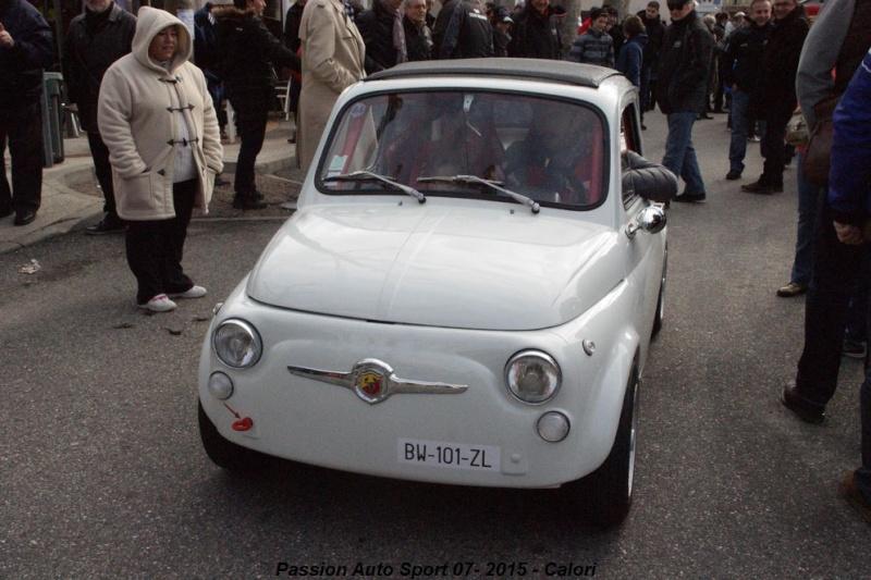 [07] 22/02/2015 - 5ème rassemblement autos à St Péray - Page 3 Dsc01583