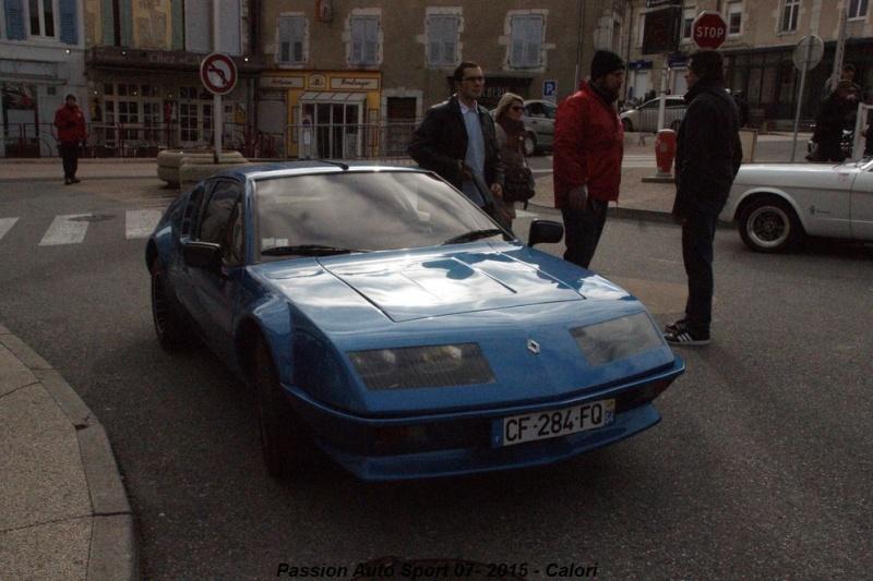 [07] 22/02/2015 - 5ème rassemblement autos à St Péray - Page 3 Dsc01584