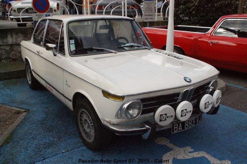 [07] 22/02/2015 - 5ème rassemblement autos à St Péray - Page 3 Dsc01588