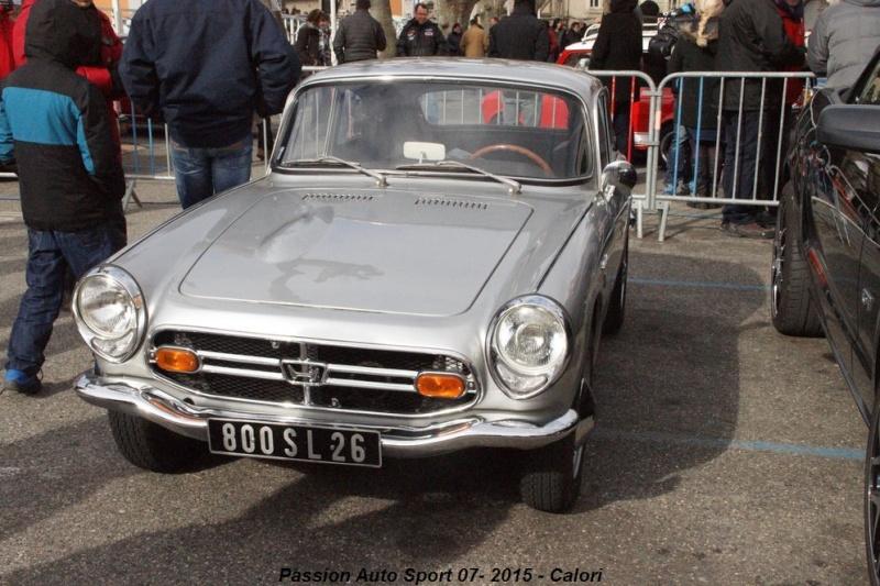 [07] 22/02/2015 - 5ème rassemblement autos à St Péray - Page 3 Dsc01592