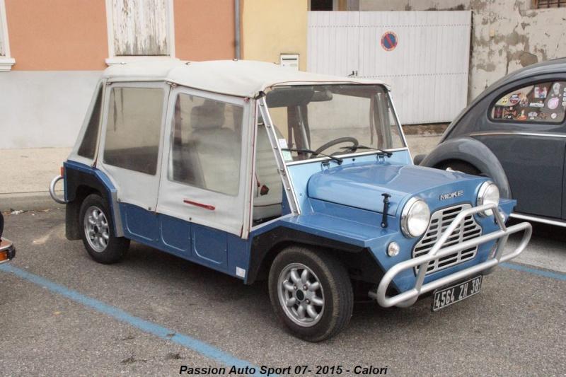 [07] 22/02/2015 - 5ème rassemblement autos à St Péray - Page 3 Dsc01593