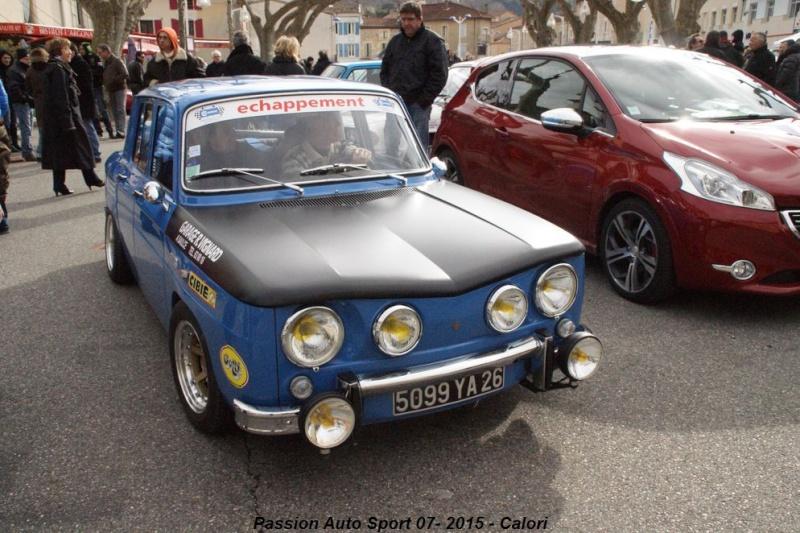 [07] 22/02/2015 - 5ème rassemblement autos à St Péray - Page 3 Dsc01595