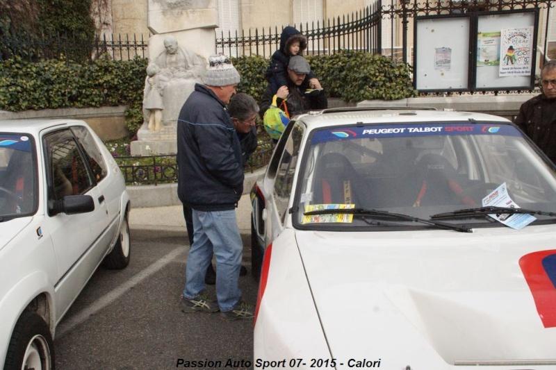 [07] 22/02/2015 - 5ème rassemblement autos à St Péray - Page 3 Dsc01596