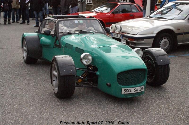 [07] 22/02/2015 - 5ème rassemblement autos à St Péray - Page 3 Dsc01597