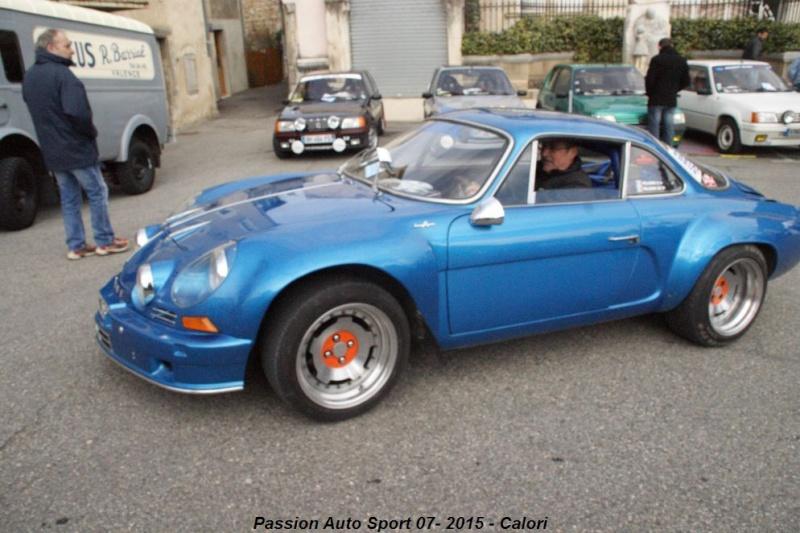 [07] 22/02/2015 - 5ème rassemblement autos à St Péray - Page 3 Dsc01599