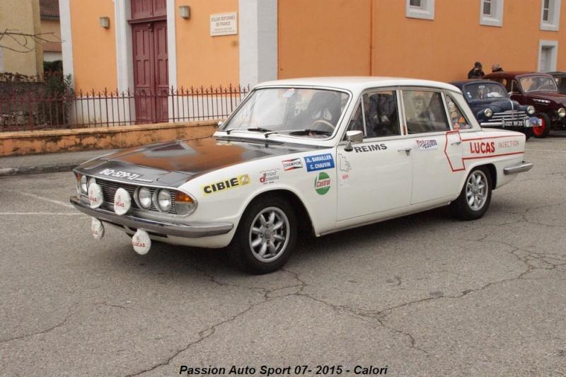 [07] 22/02/2015 - 5ème rassemblement autos à St Péray - Page 3 Dsc01613