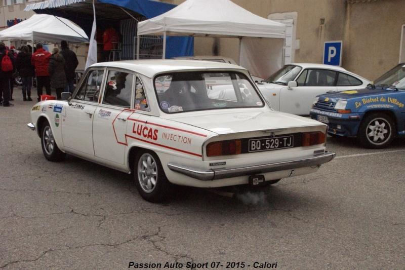 [07] 22/02/2015 - 5ème rassemblement autos à St Péray - Page 3 Dsc01614