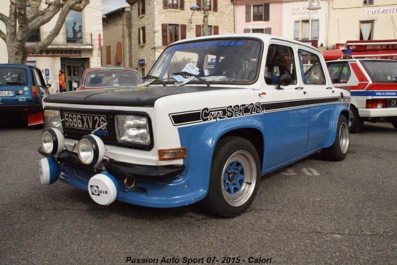[07] 22/02/2015 - 5ème rassemblement autos à St Péray - Page 3 Dsc01616