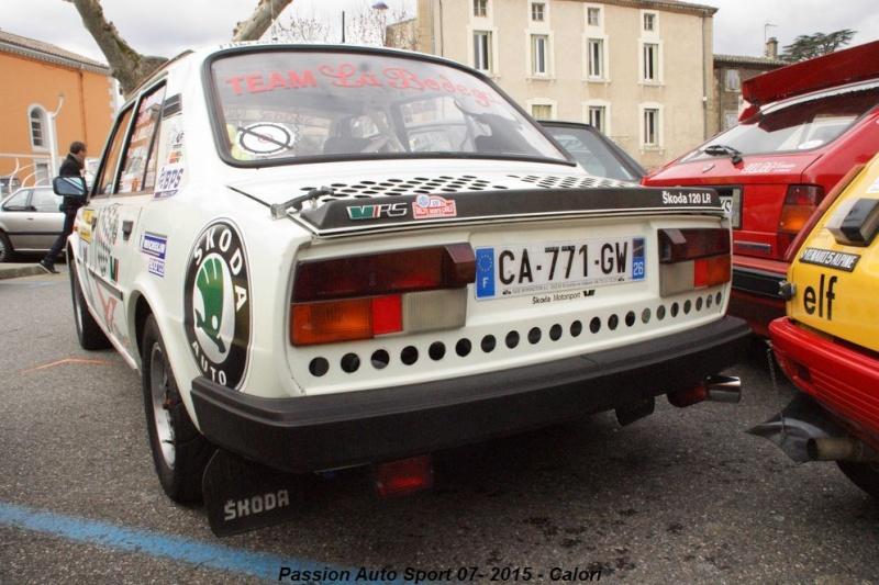 [07] 22/02/2015 - 5ème rassemblement autos à St Péray - Page 3 Dsc01620