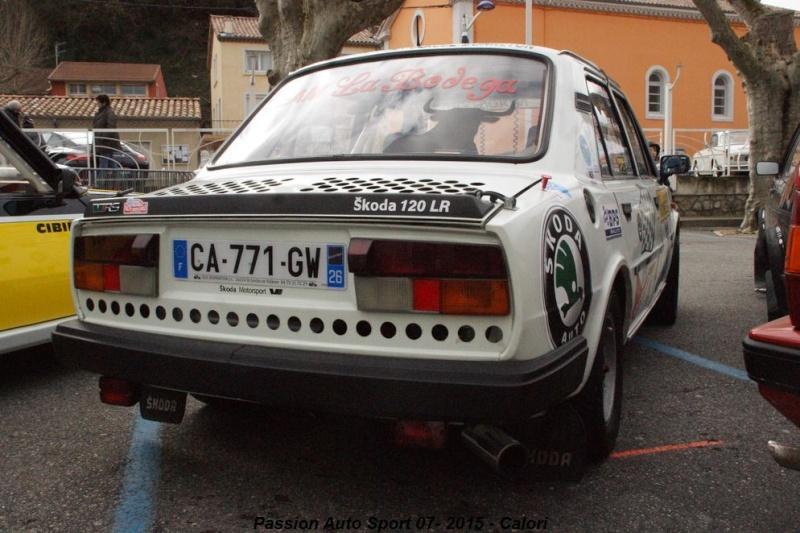 [07] 22/02/2015 - 5ème rassemblement autos à St Péray - Page 3 Dsc01622