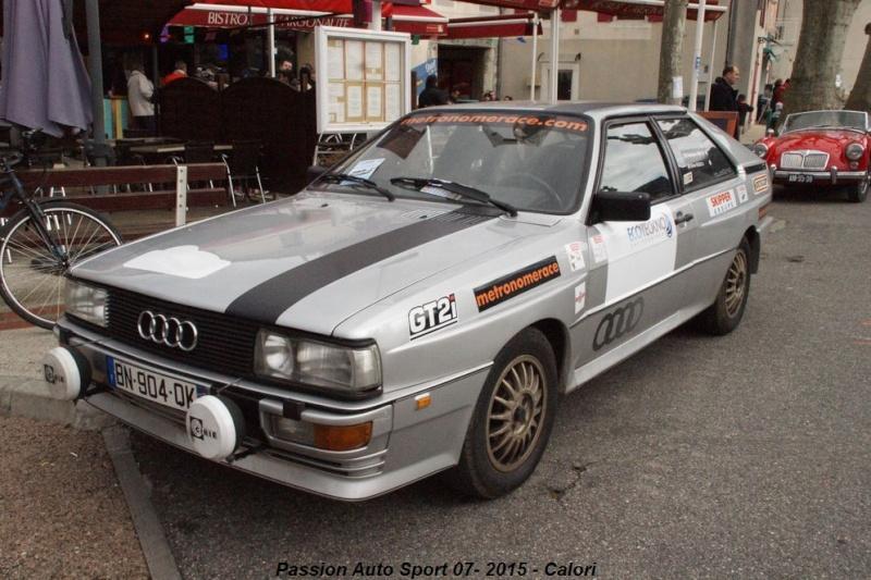 [07] 22/02/2015 - 5ème rassemblement autos à St Péray - Page 4 Dsc01624