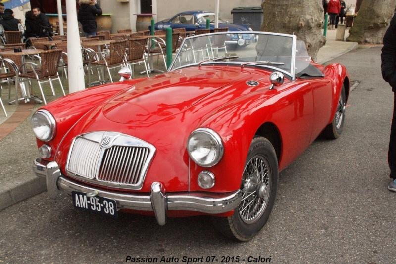 [07] 22/02/2015 - 5ème rassemblement autos à St Péray - Page 4 Dsc01625