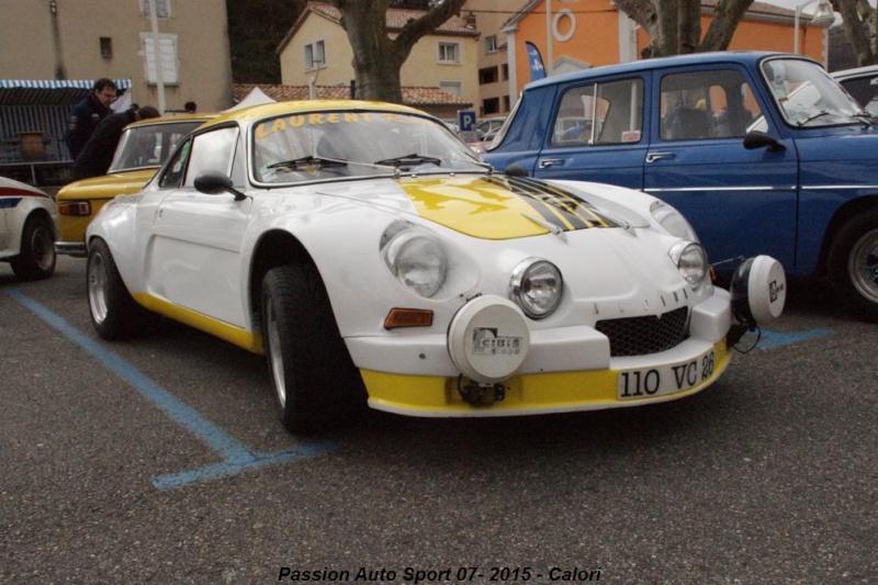 [07] 22/02/2015 - 5ème rassemblement autos à St Péray - Page 4 Dsc01626