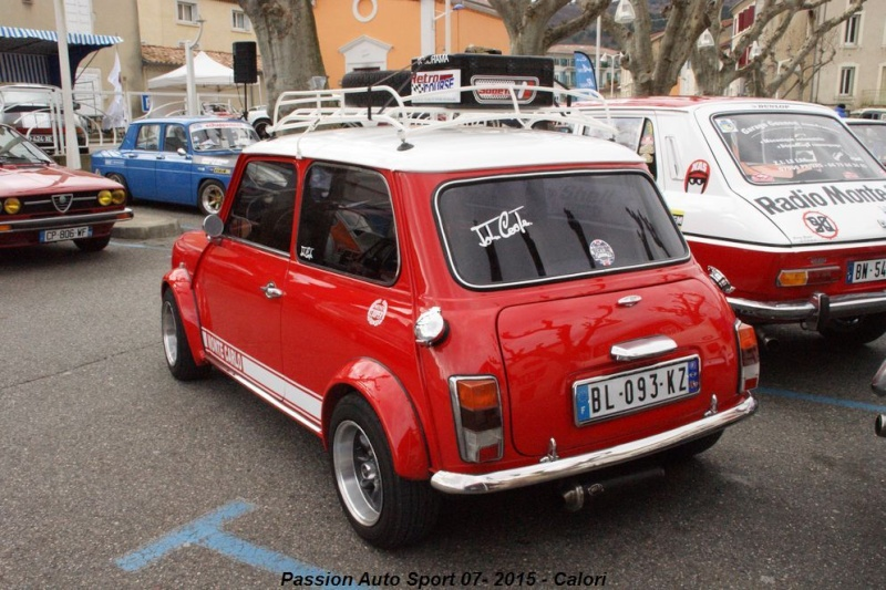 [07] 22/02/2015 - 5ème rassemblement autos à St Péray - Page 4 Dsc01627