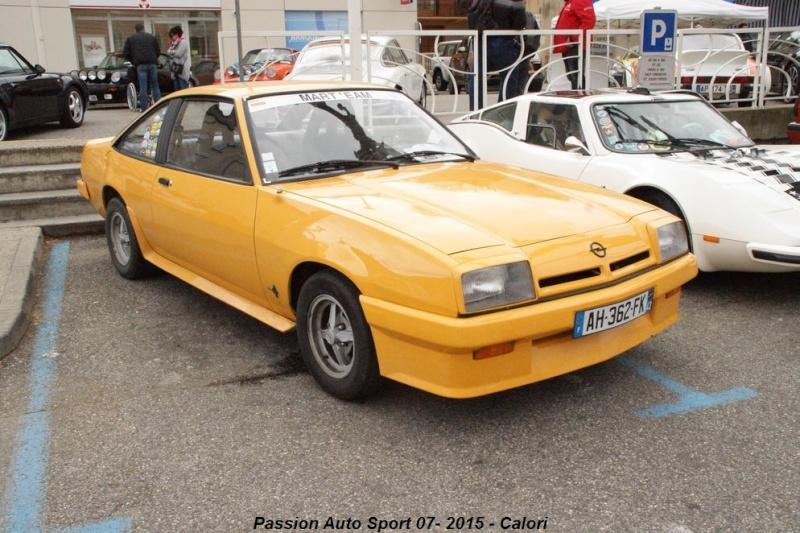 [07] 22/02/2015 - 5ème rassemblement autos à St Péray - Page 4 Dsc01628
