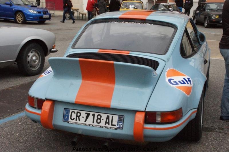 [07] 22/02/2015 - 5ème rassemblement autos à St Péray - Page 4 Dsc01631