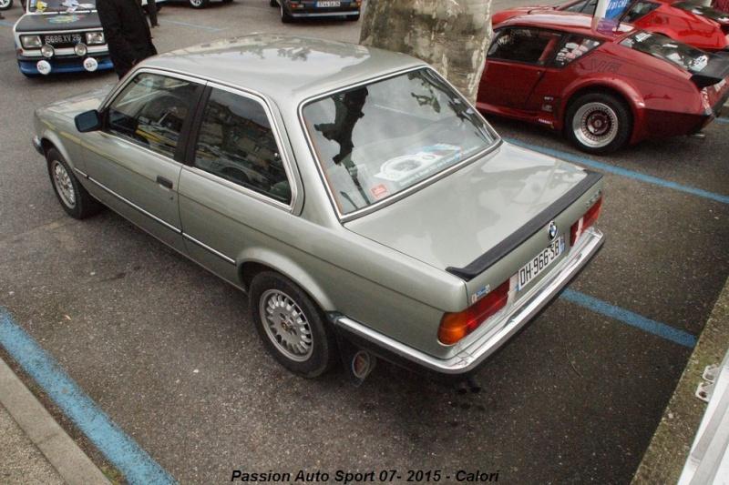 [07] 22/02/2015 - 5ème rassemblement autos à St Péray - Page 4 Dsc01635