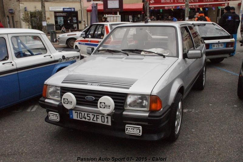 [07] 22/02/2015 - 5ème rassemblement autos à St Péray - Page 4 Dsc01638