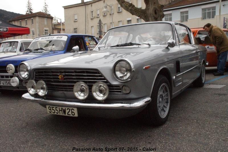 [07] 22/02/2015 - 5ème rassemblement autos à St Péray - Page 4 Dsc01639