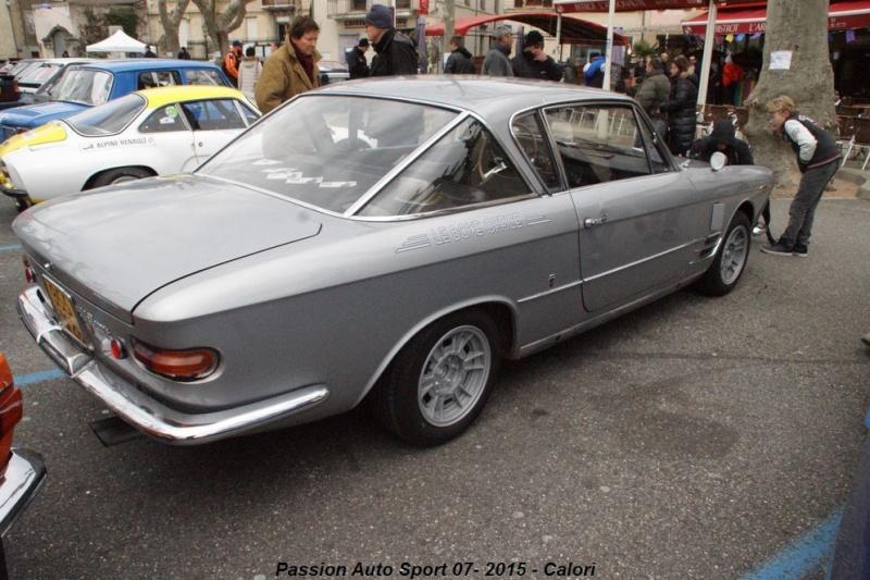 [07] 22/02/2015 - 5ème rassemblement autos à St Péray - Page 4 Dsc01641
