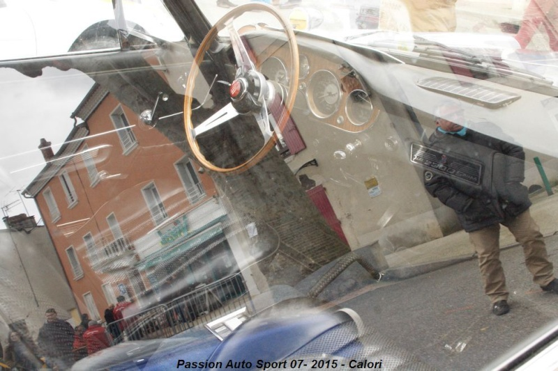 [07] 22/02/2015 - 5ème rassemblement autos à St Péray - Page 4 Dsc01642