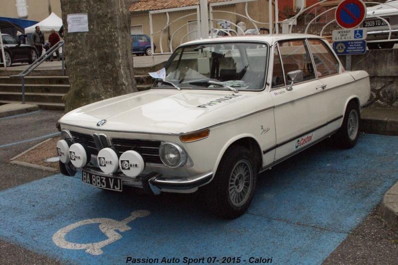 [07] 22/02/2015 - 5ème rassemblement autos à St Péray - Page 4 Dsc01644