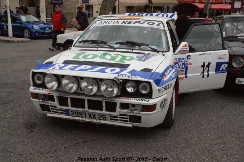 [07] 22/02/2015 - 5ème rassemblement autos à St Péray - Page 4 Dsc01645