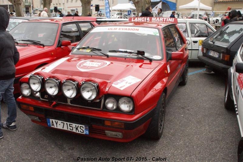 [07] 22/02/2015 - 5ème rassemblement autos à St Péray - Page 4 Dsc01646