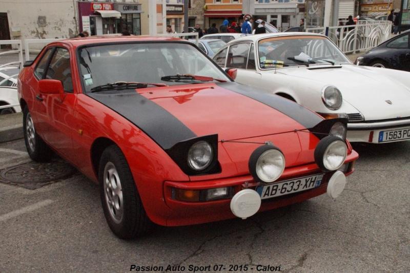 [07] 22/02/2015 - 5ème rassemblement autos à St Péray - Page 4 Dsc01648