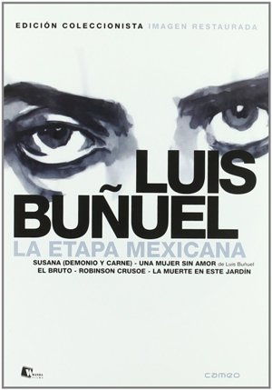 LUIS BUÑUEL Buauel13