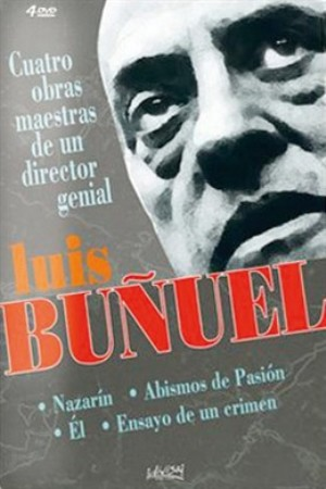 LUIS BUÑUEL Buauel14