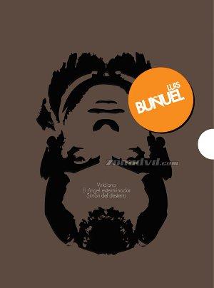 LUIS BUÑUEL Buauel15