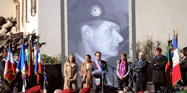 Robert Ménard, Maire de Béziers, a décidé de débaptiser la rue du 19 mars 1962 : date rejetée et honnie par tous les Patriotes et tous les Anciens Combattants autres que les Compagnons de route du Parti communiste, porteurs de valises 55045e10