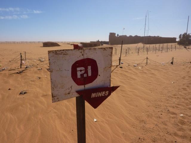 Madama (Niger) : l'armée française reprend son vieux fort des sables Image-13