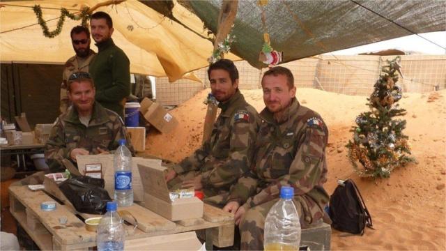 Madama (Niger) : l'armée française reprend son vieux fort des sables Image-20