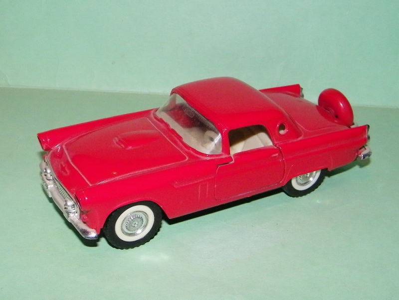 N°2402 ford thunderbird 56 2402_t10