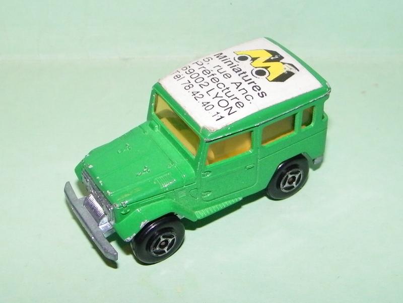 N°277 Toyota Land Cruiser 4X4 277_to10