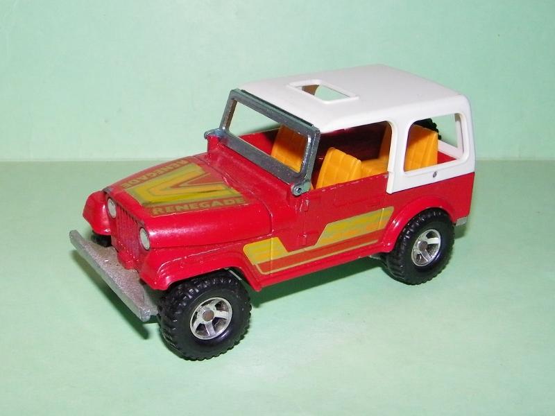 N°3016 Jeep GJ7 3016_j10